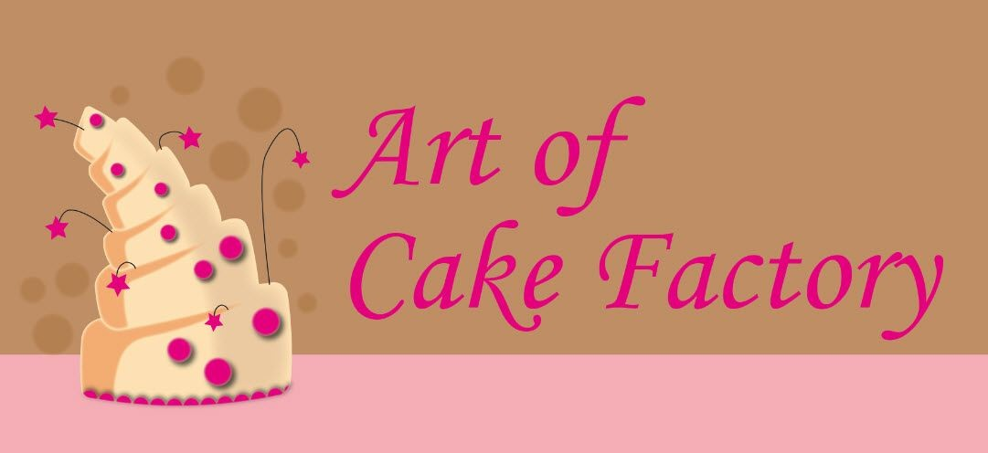 Art of Cake Factory  - Horn
